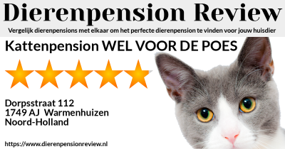 Dierenpension Review